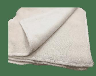lingettes lavable Coton