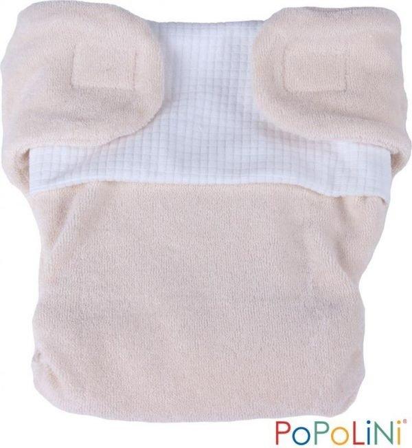 couche lavable classique panda soft