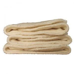 Booster bambou couche lavable_écru