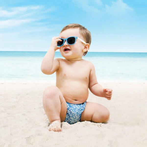 couche bébé piscine 2