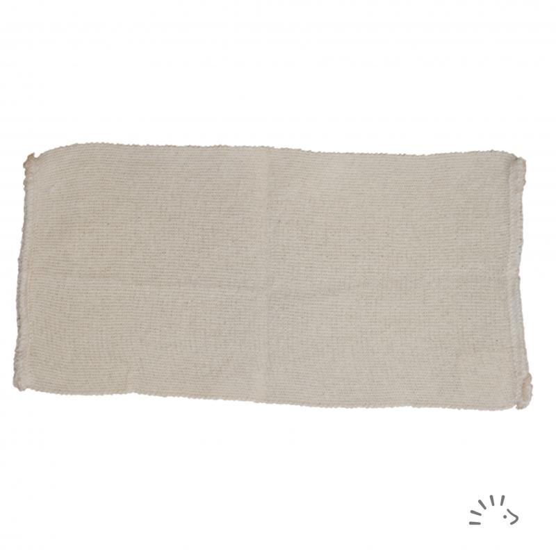 voile de protection lavable bourrette de soie